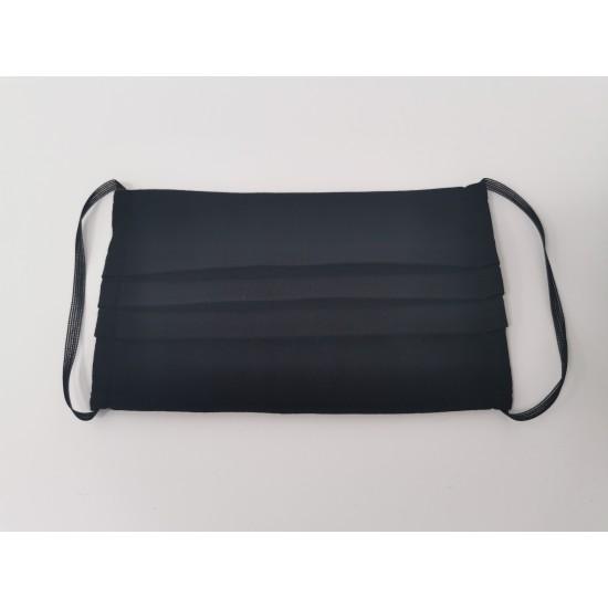 P8018 BLACK MASKA ZA LICE